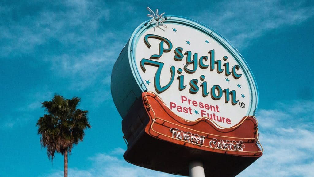 are psychics real?